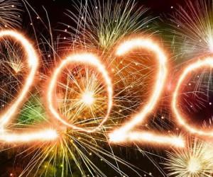 سال نو میلادی۲۰۲۰ چه تاریخی دارد ؟