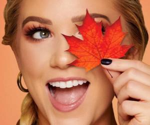 آرایش حرفه ای در پاییز و زمستان با رعایت این نکات