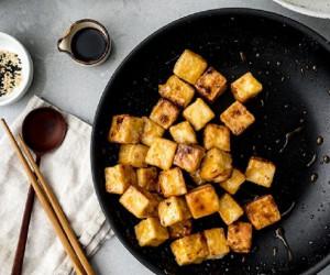 آشنایی با توفو (پنیر سویا) و خواص بی نظیر آن