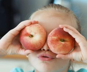 ۸ ماسک هلو برای رفع مشکلات پوست