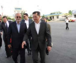 اظهار امیدواری نسبت به گسترش روابط آستراخان روسیه و گیلان