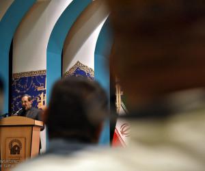 تصاویر همایش بین المللی فرهنگ و سیاست در سیره امام جواد(ع)