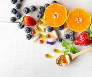 مکمل غذایی، راهکاری برای بهبود سلامت و زیبایی پوست