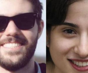 ماجرای تکان دهنده مرگ تازه عروس و دوماد در حادثه پرواز اوکراین