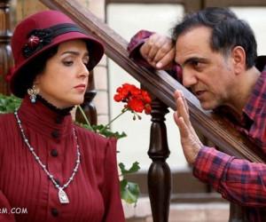 سریال آقازاده،جیران،قورباغه جدیدترین سریال های نمایش خانگی