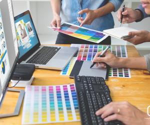 بهترین نرم افزار های موبایل برای طراحی پوستر اینستاگرام
