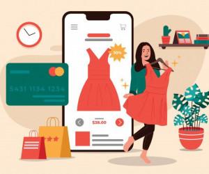 فروشگاه اینترنتی لباس و کالای لوکس در ایران