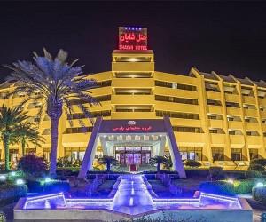 اقامتی متفاوت در هتل شایان کیش