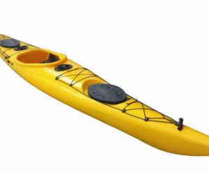قایق کایاک چیست؟ آشنایی با کایاک سواری