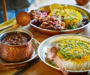 انواع غذاهای سنتی استان کرمان