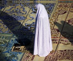 نماز حاجت و استغاثه حضرت فاطمه (س)