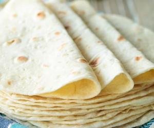 روش صحیح نگهداری نان در منزل