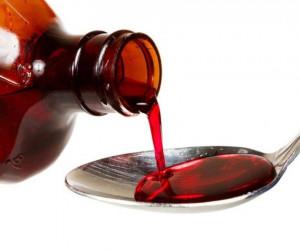 درمان کم خونی فقر آهن با شربت هماتوگل
