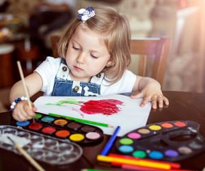 نقاشی های بسیار زیبا و کودکانه امام حسن (ع)