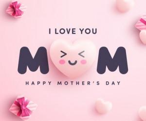 30 عکس شیک و لاکچری روز جهانی مادر / happy Mother's Day