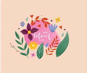 ۸۰ متن تبریک روز جهانی مادر 2021 (happy Mother's Day)