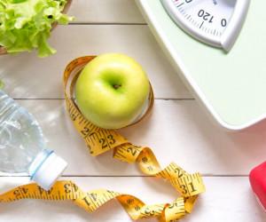 جدول اندازه گیری دقیق میزان هر وعده در رژیم غذایی