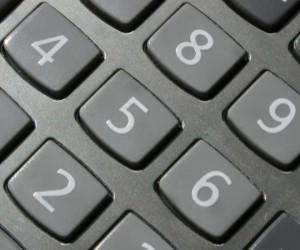 شماره های سه رقمی ضروری