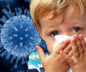 تشخیص، درمان و علائم کرونا در کودکان