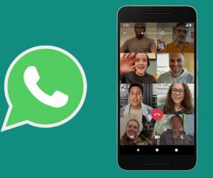 نحوه ضبط مکالمات و تماس تصویری واتساپ