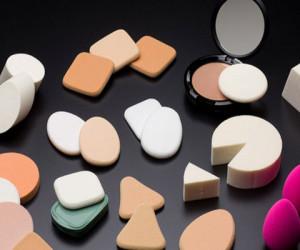 3 روش بسیار راحت برای شستن اسفنج و پد های آرایشی