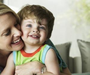 نقش تربیت و رفتار مادر در شکل گیری شخصیت پسر