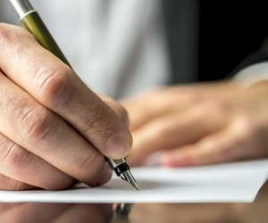 15 نمونه نامه و معرفی نامه با درخواست های مختلف