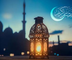 تاریخ دقیق شروع ماه رمضان سال ۱۴۰۰ چه روزی است ؟