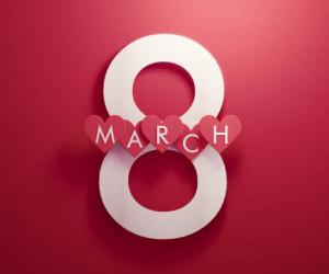 20 پیام تبریک روز جهانی زن (March 8) به انگلیسی + ترجمه