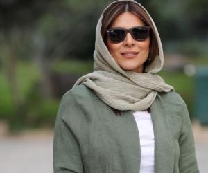 ازدواج مجدد سحر دولتشاهی