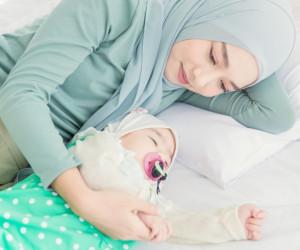 نکات مهم و ضروری روزه گرفتن در دوران شیردهی