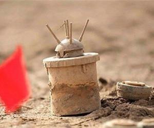 انفجار مین در کرمانشاه زن عشایر را زخمی کرد