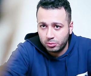 دستگیری علی صبوری