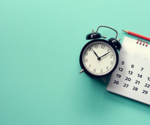 تعبیر خواب زمان : 17 نشانه و تعبیر زمان در خواب