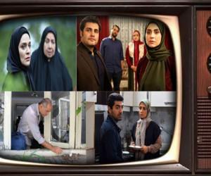 زمان پخش سریالهای ماه رمضان 1400 + ساعت تکرار