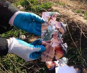 عکس های سقوط هواپیما در پرند