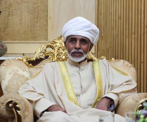 جانشین پادشاه عمان کیست ؟