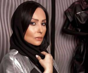 دستگیری دوباره پرستو صالحی