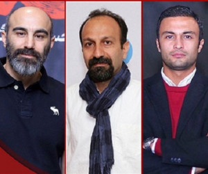 معرفی کامل فیلم سینمایی قهرمان با بازی محسن تنابنده