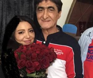 افشای رازهای زندگی ناصر محمدخانی توسط همسر سومش