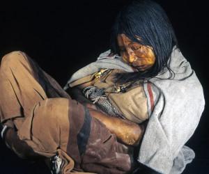 راز عجیب کشف جسد 500 ساله ی سالم