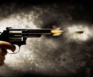 کشته شدن عابر پیاده با گلوله اشتباهی پلیس در سروآباد !