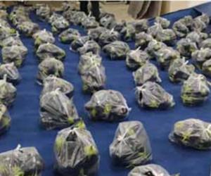 ماجرای جنجالی توزیع بسته معیشتی بادمجان در بوشهر !