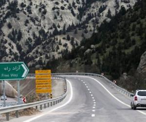قیمت جدید عوارض آزادراه تهران شمال اعلام شد