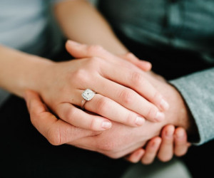 ازدواج بیمار کرونایی با دکترش !