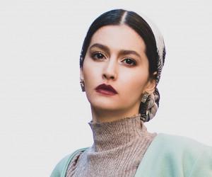 عکس جدید از مدلینگ پردیس احمدیه