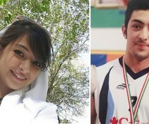 حکم اعدام آرمان قاتل غزاله تایید شد !
