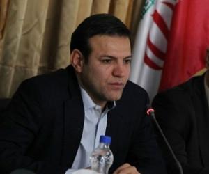شهاب الدین عزیزی رییس فدراسیون فوتبال شد