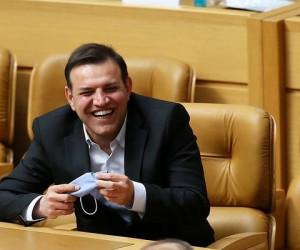 زندگی شخصی شهاب الدین عزیزی خادم