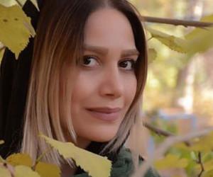 بیوگرافی آسیه اسدزاده و ماجرای ارتباطش با مرحوم انصاریان